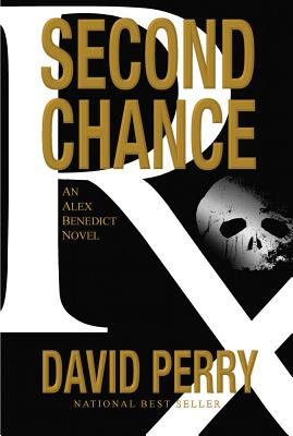 Second Chance By Perry, David